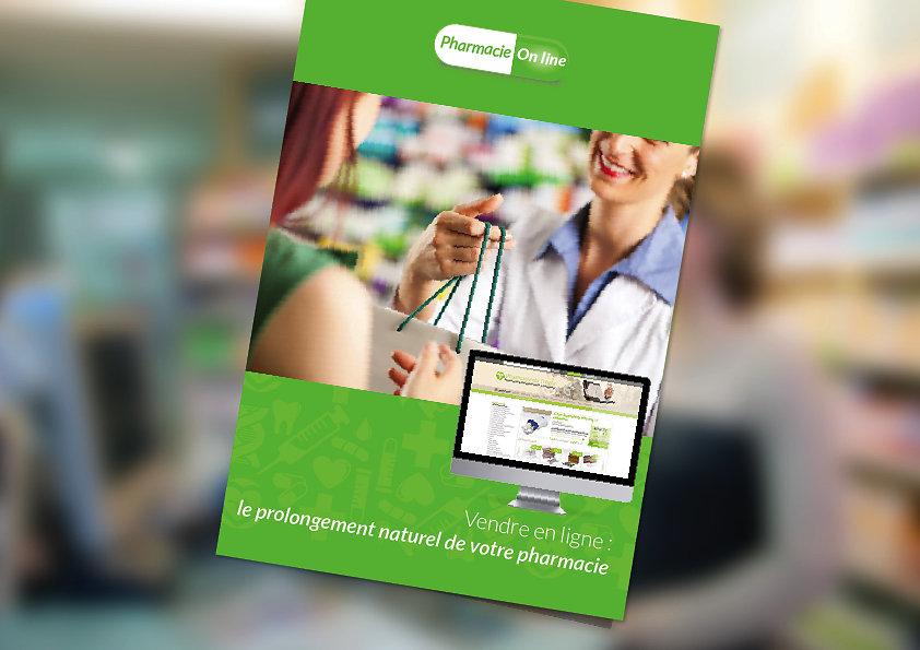 Plaquette Pharmacie On Line
