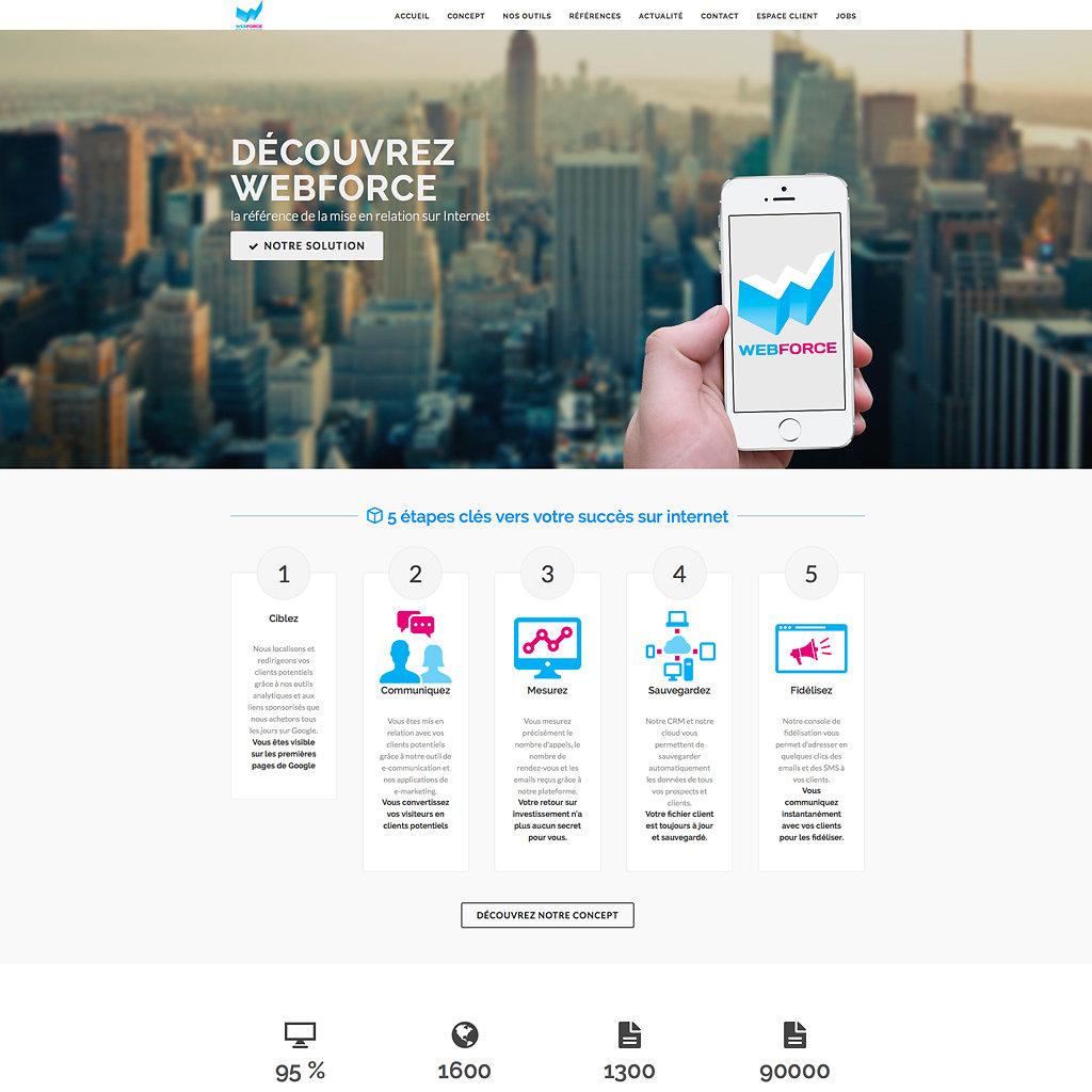 www.webforce.be